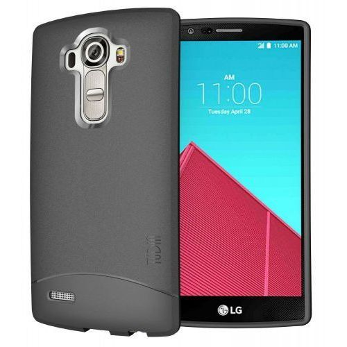 TUDIA ARCH LG G4 GREY - produkt z kategorii- Futerały i pokrowce do telefonów