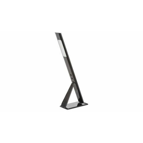 Rabalux Regulowana lampa stołowa guido 5700 stojąca lampka biurkowa led 5w 4000k czarna