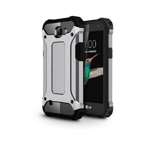 TECH-PROTECT Future Armor Grey | Obudowa dla LG K4