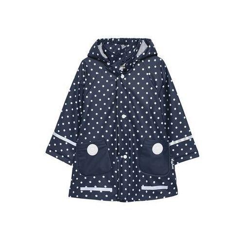 Playshoes - płaszcz przeciwdeszczowy dziecięcy 86-128 cm.