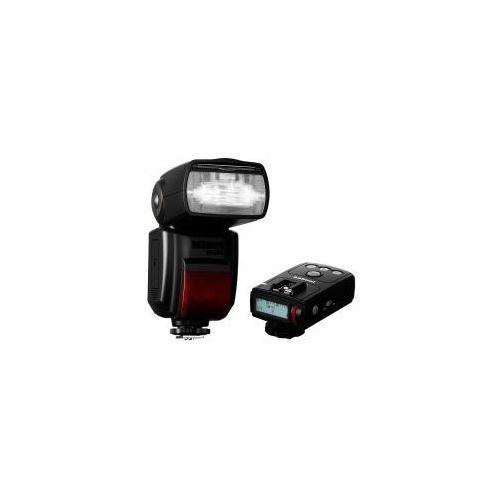 HAHNEL MODUS 600RT Wireless Kit Nikon (5099113051318)
