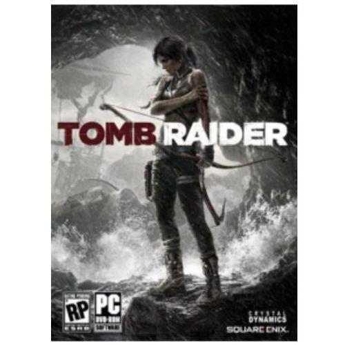OKAZJA - Tomb Raider Collection (PC)