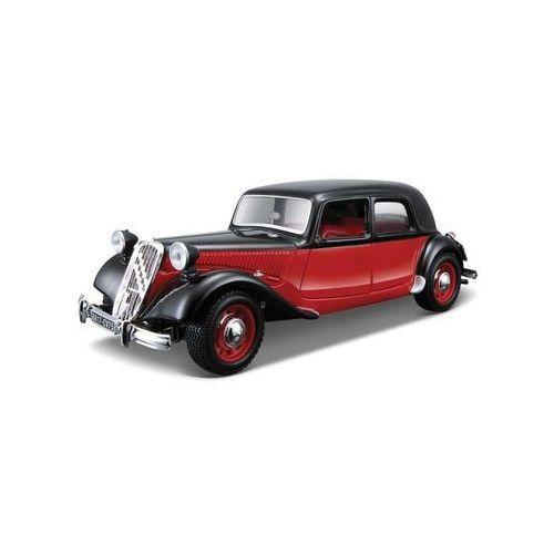 Bburago - Citren 15 CV TA (1938) Kit - Bburago (4893993250806)