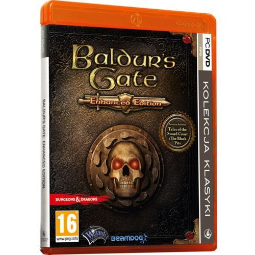 OKAZJA - Baldur's Gate (PC)
