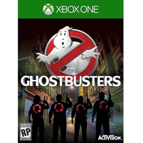 GHOSTBUSTERS (Xbox One)