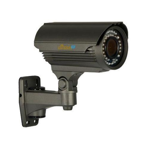 Kamera IP kompaktowa Signal HDC-230P (3Mpix, 2.8 -12 mm, 0.01 lx, IR do 40m)