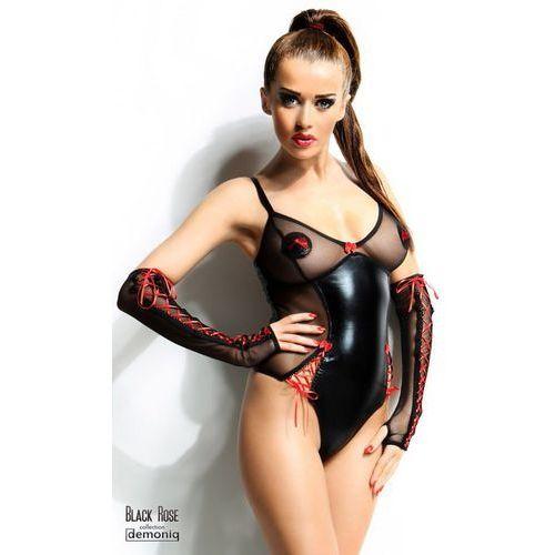 Komplet Model Hannah Black