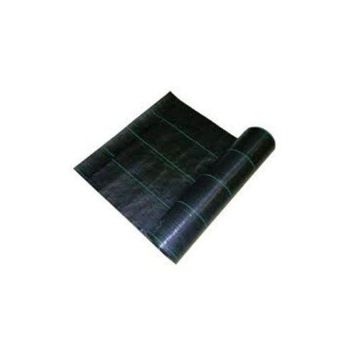 Tkaniny ogrodnicze Tkanina-agro p100g/m2 czarna przeciw chwastom (105m2) 1,05m x 100mb