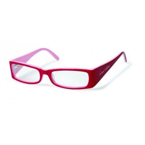 Okulary korekcyjne vw 033 01 marki Vivienne westwood