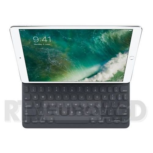 Apple smart keyboard mptl2z/a ipad pro 10.5
