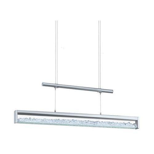 Eglo 93625 - LED lampa wisząca ściemniana CARDITO 1 LED/24W/230V (9002759936259)