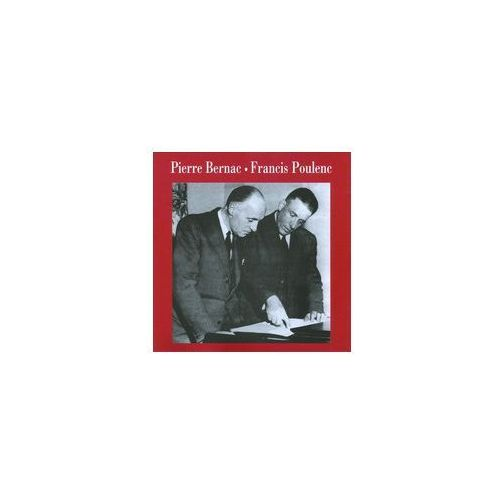 Preiser Pierre bernac - francis pou (0717281934701)