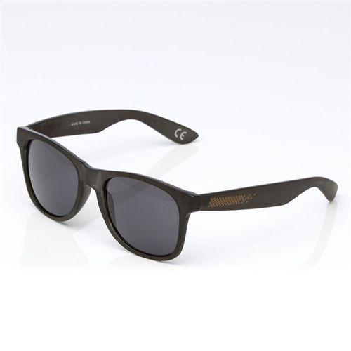Vans Okulary słoneczne - spicoli 4 shades blkfrstdtrnslcn (1s6) rozmiar: os