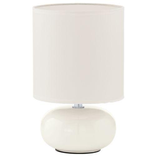 lampa nocna TRONDIO biała, EGLO 93046