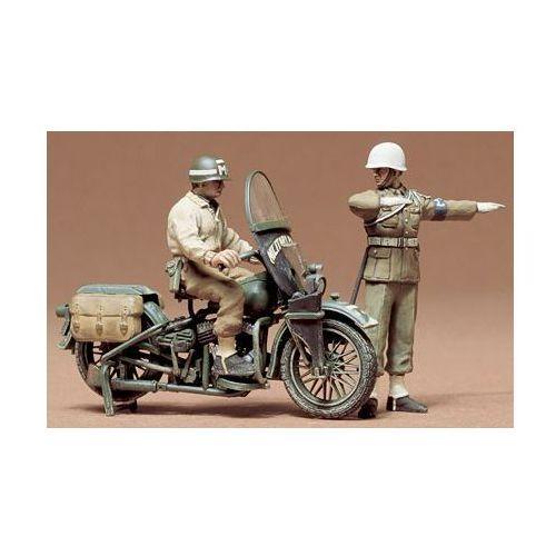 Tamiya  u.s. military police set (4950344993239)