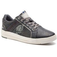 Sneakersy - 44a042 navy, Mustang, 41-45