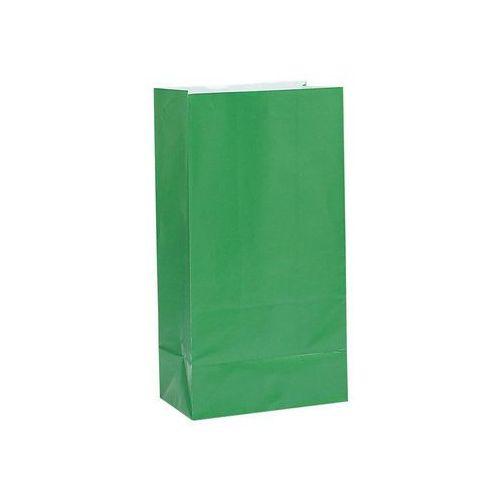 Torebka prezentowa - zielona - 1 szt. (0011179590070)