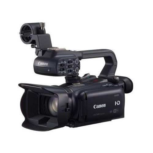 XA20 marki Canon - cyfrowa kamera