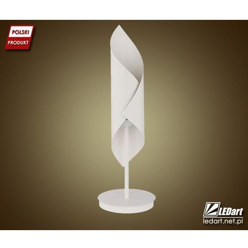 Lampa biurkowa stolikowa LED HELIOS