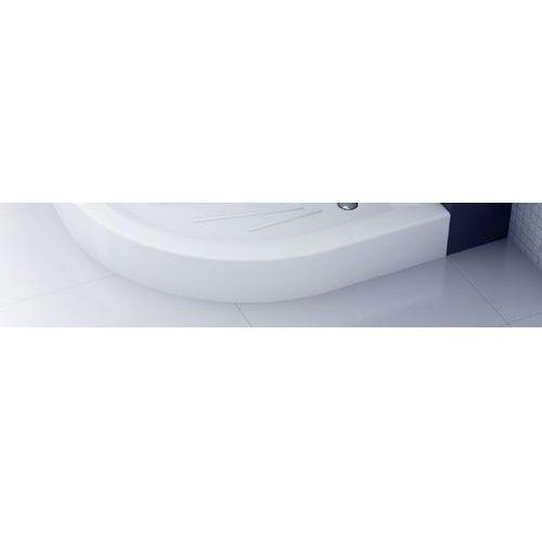 Brodzik 100x80 BL-0005 L New Trendy