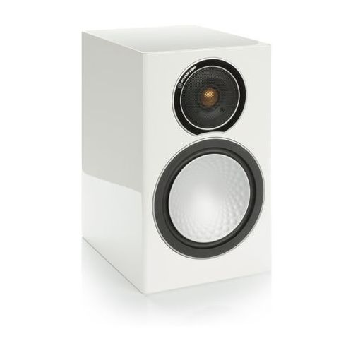 silver 1 kolor: biały marki Monitor audio