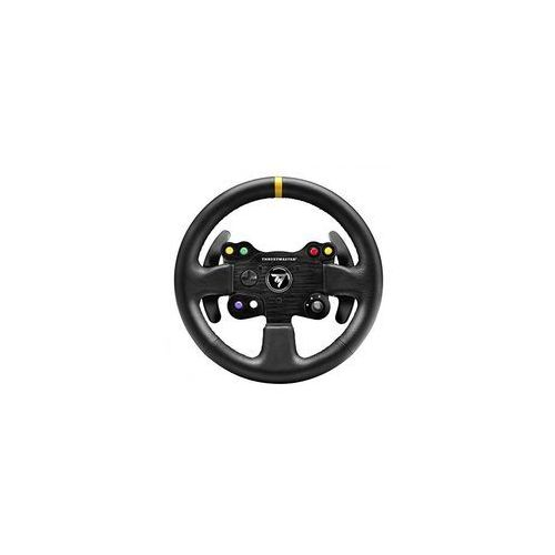 Nakładka na kierownicę tm leder 28 gt wheel add-on do pc/ps4 marki Thrustmaster
