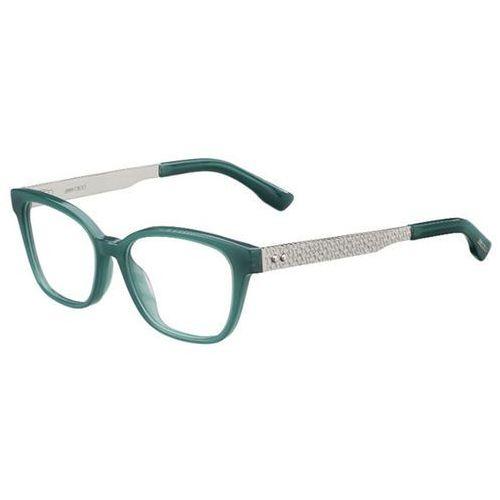 Okulary korekcyjne 160 uxy marki Jimmy choo
