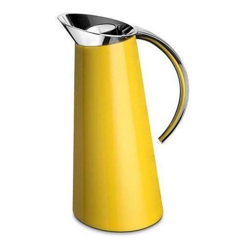 Casa Bugatti - GLAMOUR - Termos żółty - żółty