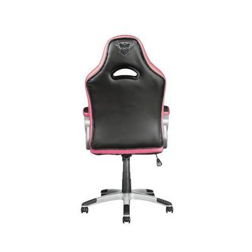 Trust Krzesło gamingowe GXT 705P RYON różowe