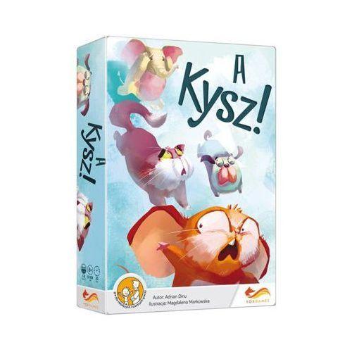 Gra a kysz! - darmowa dostawa od 199 zł!!! marki Foxgames