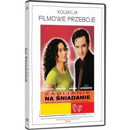 Film FP Zabijanie Na Śniadanie DVD - produkt z kategorii- Sensacyjne, kryminalne