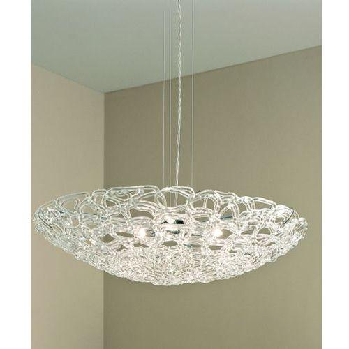Lampa wisząca artic 600 żarówki led gratis!, 4649 marki Linea light