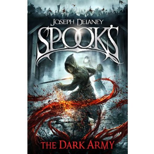 The Starblade Chronicles - Spook's: The Dark Army (9781849416399)