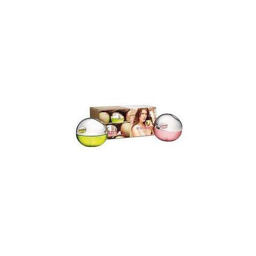Zestaw Be Delicious woda perfumowana spray 30ml + Be Delicious Fresh Blossom woda perfumowana spray 30ml