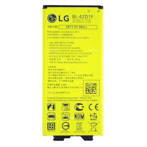 Bateria g5 bl-42d1f 2800mah marki Lg