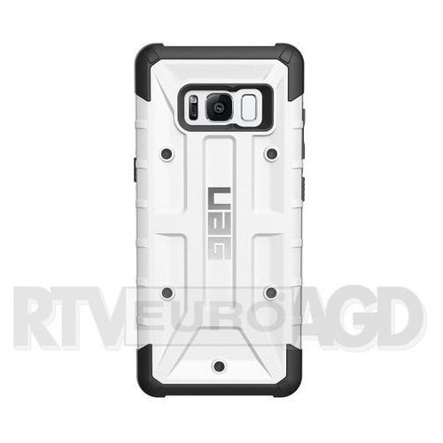 UAG Pathfinder Case Samsung Galaxy S8 (biały), kolor biały