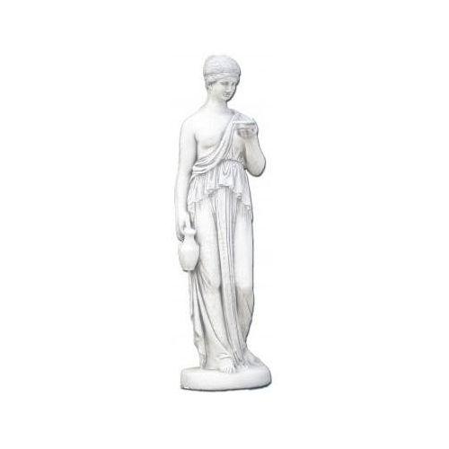Figura ogrodowa betonowa kobieta z dzbankiem 165cm
