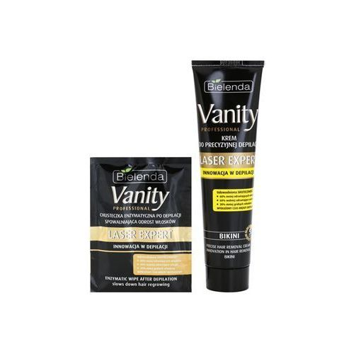 Bielenda  vanity laser expert krem depilacyjny do okolic intymnych (innovation in hair removal) 100 ml