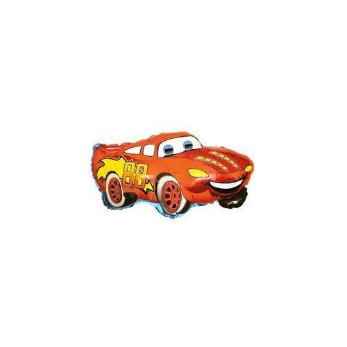 Balon foliowy do patyka - Cars - 33 cm - 1 szt. (5905548994727)