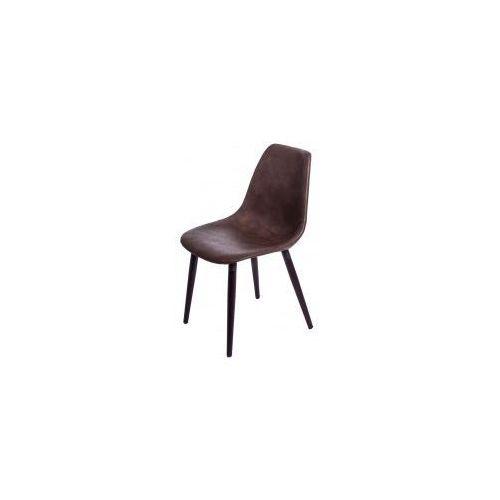 Krzesło Vincent W ekoskóra, D2-VinWE