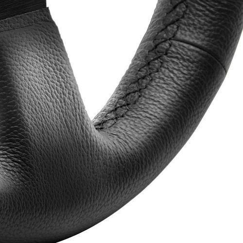 Kierownica tm leather 28 gt ( pc,ps3,ps4,xbox one czarna ) marki Thrustmaster