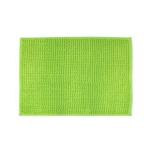 Sepio Dywanik łazienkowy parma 40 x 60 cm zielony