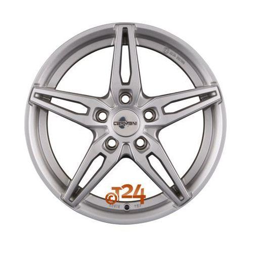 Felga aluminiowa Carmani CA 15 OSKAR 16 6,5 5x112 - Kup dziś, zapłać za 30 dni