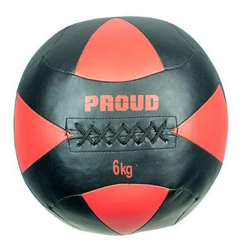 Piłka lekarska Proud Training Medicine Ball - 6kg - TSR