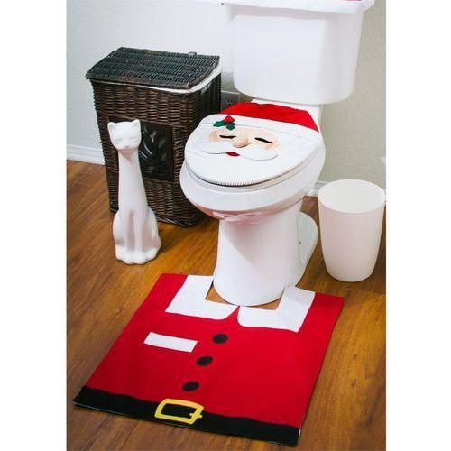 Świąteczny zestaw łazienkowy