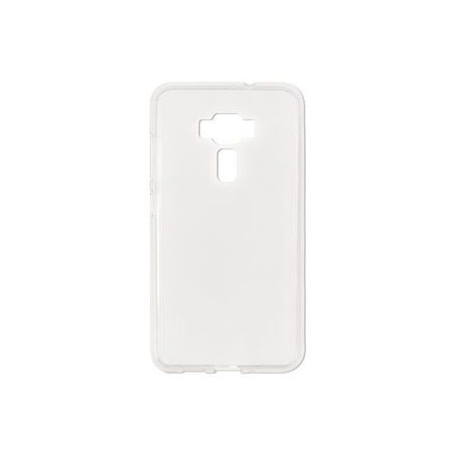 Etuo flexmat case Asus zenfone 3 (ze552kl) - etui na telefon flexmat case - biały