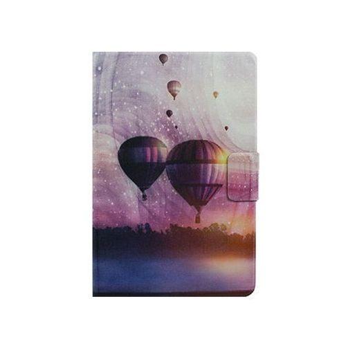 Etui ochronne dla Samsung Galaxy Tab 3 Lite t110 Balony + Szkło - Balony (74367434)