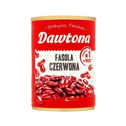 DAWTONA 400g Fasola czerwona