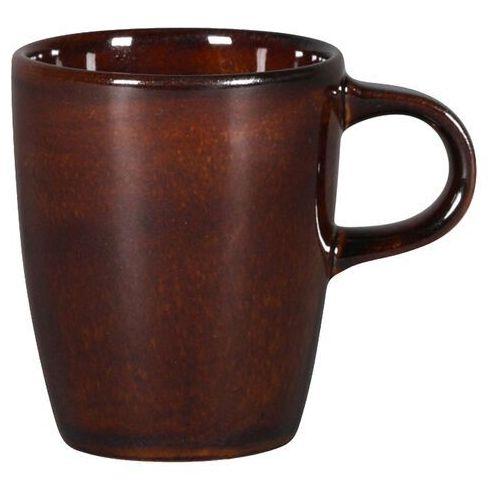 Filiżanka porcelanowa do espresso stone - 90 ml marki Rak