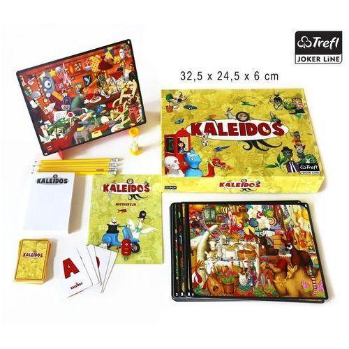 Trefl kraków Kaleidos trefl (5904262950538)